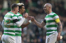 Celtic secure cup passage with five star display against second-tier minnows