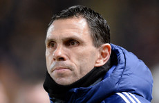 Gus Poyet back in management after landing Ligue 1 role