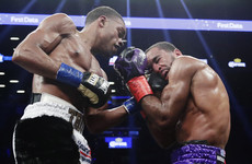'A step ahead of the rest': Spence Jr dismantles game Peterson as rise to greatness gathers pace