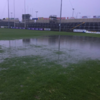 Heavy rain sees 4 All-Ireland club semi-finals and O'Byrne Cup final postponed