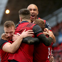 Munster blow Castres away with rousing Thomond performance to progress
