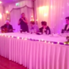 A Carlow woman was 'forbidden' to do a speech at her sister's wedding... so she wrote a song instead