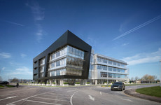 You can work for Jaguar Land Rover in its new R&D centre in Shannon