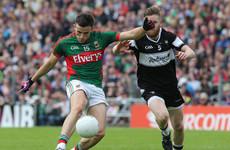 Big names return for Mayo as Jason Doherty hits 1-4 in narrow victory over Sligo