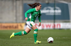 Here are all three of their goals as Ireland's women earn a convincing victory over Portugal