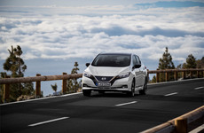 The new Nissan Leaf powers electric motoring into the mainstream (by doing away with the brake pedal)
