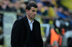 Former Malaga boss Javi Gracia confirmed as Silva's replacement at Watford