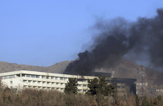 'Pray for me. I may die': Kabul hotel guest's plea during siege