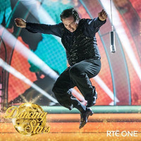 People were devo that Marty Morrissey got such a roasting on Dancing With The Stars