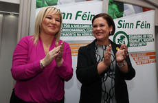 Nominations for the deputy leadership of SF open today - so far there's just one candidate