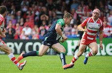 'We'd love to get one over them': Connacht can't wait to welcome old foes Gloucester to Galway