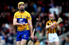 Ex-Clare captain to return from travelling, injuries for Tipp game and new Banner teenage prospect
