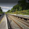 'Significant delays': Train services through Harmonstown suspended due to tragic incident