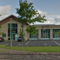Cocaine worth over €70k discovered at Nenagh Fire Station