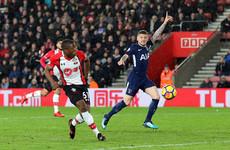 Southampton boss Pellegrino praises Irish teenager after Premier League debut