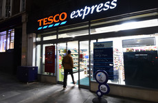Irish jobs unaffected by significant shake-up at Tesco
