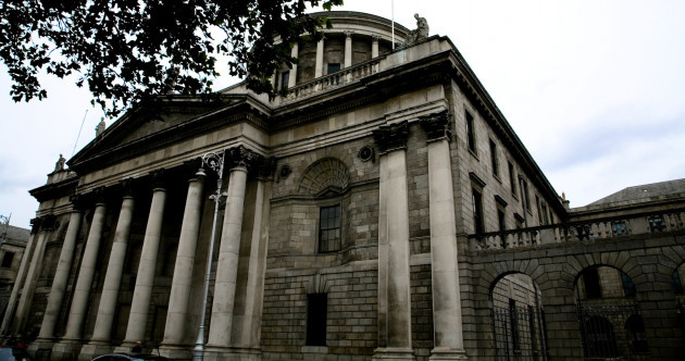 Mother of sick child facing deportation 'turned to prostitution' to pay his medical bills, Supreme Court hears