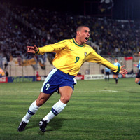 Brazilian legend Ronaldo wants to buy a football club in England or Spain