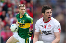 All-Ireland club semi-finals refixed with Kerry and Tyrone outfits set for Semple Stadium showdown