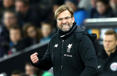 Liverpool's win over City feels like 6 months ago for Klopp