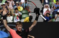British number 2 Edmund shocks Dimitrov to make Australian Open semis
