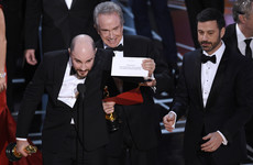 Oscars introducing strict new envelope rules to prevent another major mix-up