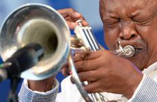 South African jazz legend and anti-apartheid activist Hugh Masekela dies aged 78