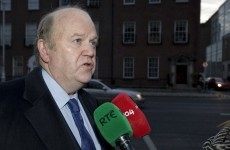 Troika deal could move tracker mortgages to IBRC - Noonan