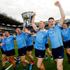 'There is all to lose in doing so, and nothing to gain' - GAA chief against any Dublin split