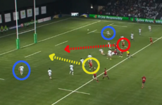 Keith Earls' brilliance sums up the excitement around Munster's attack