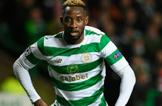 Dembele 'feels it's the right time to move on' from Celtic