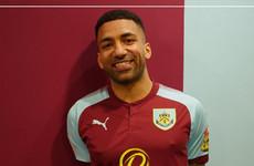 'I've still got a lot to offer' - Lennon leaves Everton to make Burnley switch