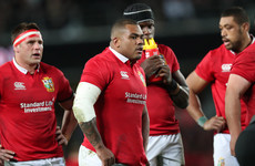 Hamstrung Sinckler another chunk out of England's prop stocks