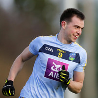 Goals from Kerry's Barry and Laois forward Lowry help UCD claim 12-point Sigerson Cup win