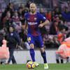 Mascherano leaving Barcelona after seven seasons to head to China