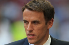 After disgraced Mark Sampson's sacking, Phil Neville appointed new England Women's coach
