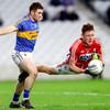 McGrath and Quinlivan goals help Tipp claim away win against Cork in opener