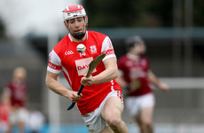 Con O'Callaghan's Sigerson involvement with UCD unclear as he juggles Cuala commitments