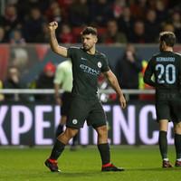 Bristol dream ended as Man City reach League Cup final