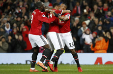 Man United retain top spot in Deloitte 'Money League'