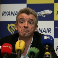 €1.8m regulator's office 'investigated one complaint per day' - Ryanair