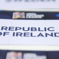 Ireland draw Denmark and Wales in inaugural Uefa Nations League