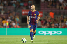 Mascherano leaves Barcelona to link up with former Man City boss in China