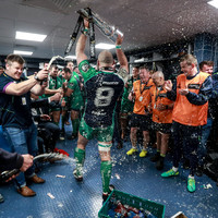Best in the West: John Muldoon will retire at the end of the season