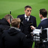Neville apologises for tweet saying women would be too 'busy preparing breakfast' to watch sport