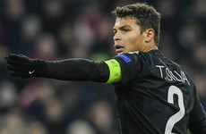 'I gave an interview that he didn't like': Thiago Silva hits out at Pastore spat claims