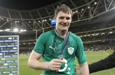 It's Monday, so here's your Six Nations team of the week