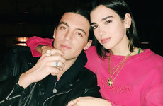 Dua Lipa broke up with her boyfriend and her fans are already on to her about breaking the rules