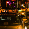 Gardaí on standby to help taxi drivers who raise alarm over suspicious passengers