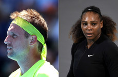 Serena Williams demands apology from Tennys Sandgren following social media activity